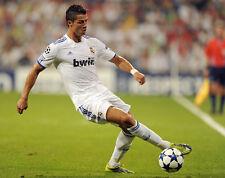 CRISTIANO Ronaldo non firmate foto-f8-REAL MADRID/calciatore del Manchester United