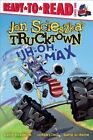Uh-Oh, Max by Jon Scieszka (Hardback, 2014)
