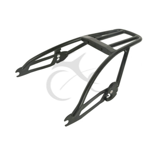 Detachable Two-Up Luggage Rack Fit For Harley Street 500 750 XG750 500 2015-2019