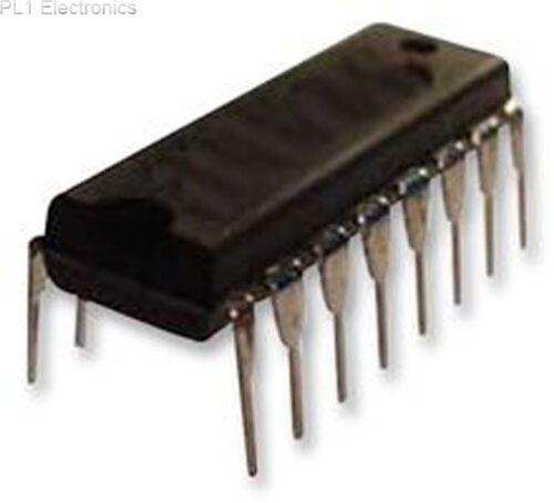 quad Vishay siliconix-dg201bdj-e3 Commutateur 16dip SPST