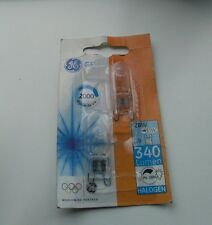 x2 lumen bulds 28w 2000 hours life 2 pin free post 340 lumen