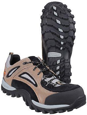 Timberland Pro Mudsill Scarpe di Sicurezza Punta Acciaio Uomini Scarpe UK6 12 | eBay