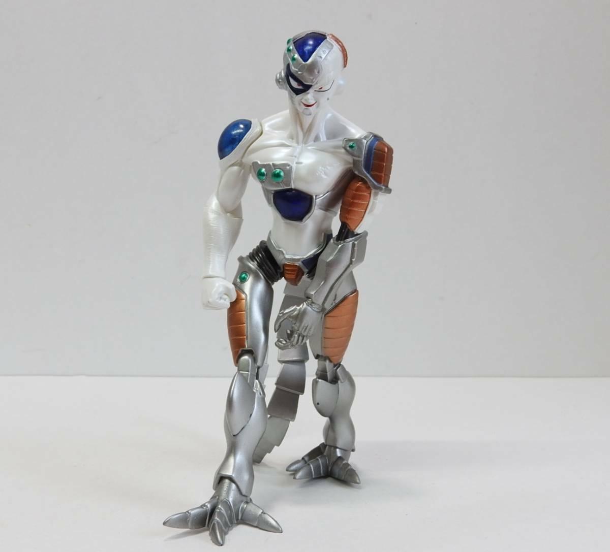 Dragon Ball Z Prefabricated Dx Creature 4 Meccanico Congelatore Separa