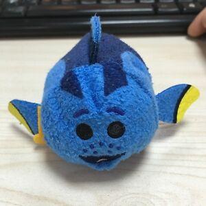 disney tsum tsum finding dory plush 3 inch plush doll ebay