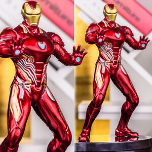 Neuf-Marvel-Legends-Avengers-3-Infinity-War-Iron-Man-Figure-Statue-16cm-NoBox