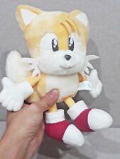 Sanei Sonic The Hedgehog 8 Miles Tails Prower Plush S Cute Sega Japan Mint For Sale Online Ebay