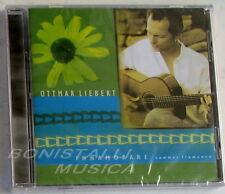 OTTMAR LIEBERT - INNAMORARE - CD Sigillato