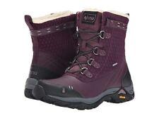 NIB Ahnu Twaine Harte Women Insulated WP Winter Boots
