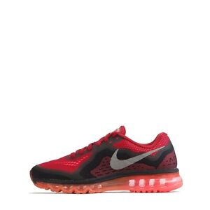 Details about Nike Air Max 2014 Men's Running Shoes, RedReflect Silver