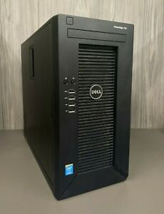 Dell-PowerEdge-T20-Quad-Core-Xeon-E3-1225-V3-3-20GHz-16GB-1TB-1C558