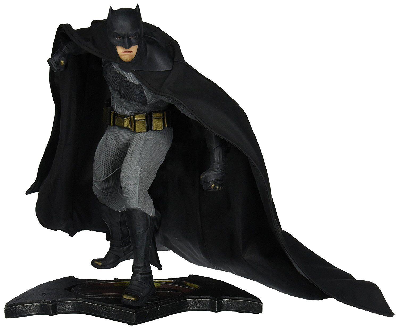 DC Collectibles Batman Vs. súperman  Dawn of Justice  estatua De Batman Nuevo