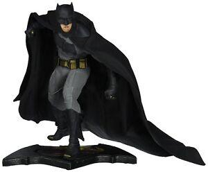 Dc Collectibles Vs Batman   Superman: Dawn Of Justice: Statue Marque Neuve 761941335070