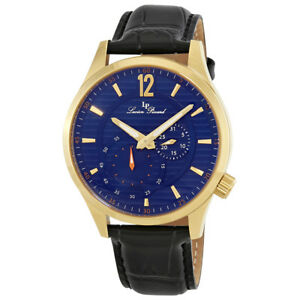 Lucien-Piccard-Burano-Mens-Dress-Watch-LP-40022-YG-03