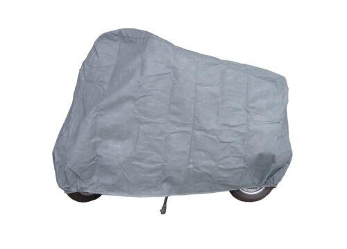 exterior 100/% impermeable bmw r 1200 RT Protección de moto manta lona cobertora f