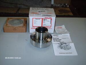 Flowserve-Dual-Gas-Barrier-Seal-GF-200-Product-304141-Shaft-Size-1-575-034-NIB