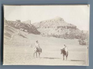 Algerie-A-Taghit-Vintage-silver-print-Tirage-argentique-6x8-5