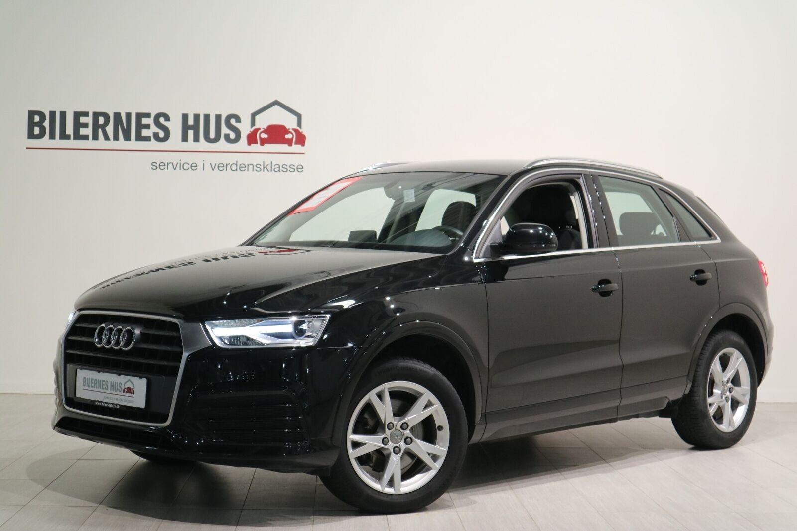 Audi Q3 Billede 6
