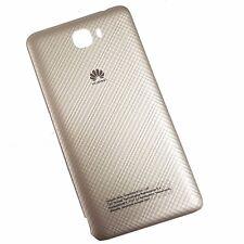 Genuine Original Back Batteria Cover per Huawei Honor 5A-ORO
