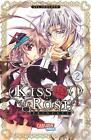 Kiss of Rose Princess 2 von Aya Shouoto (2012, Taschenbuch)