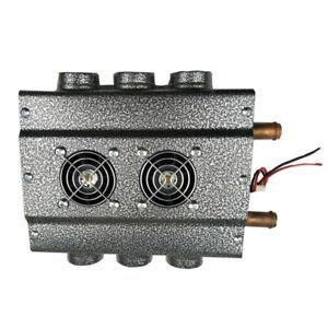 6-port-Universal-Under-dash-Heater-12V-Heat-w-Speed-Switch-for-Car-RV-Truck
