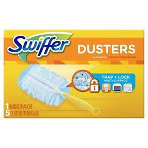Swiffer-Dusters-Starter-Kit-1-Handle-5-Disposable-Cloths