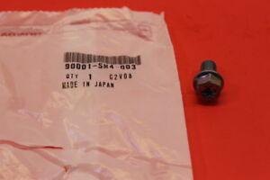 NOS-HONDA-TRX500-FLANGE-BOLT-PART-90001-SM4-003