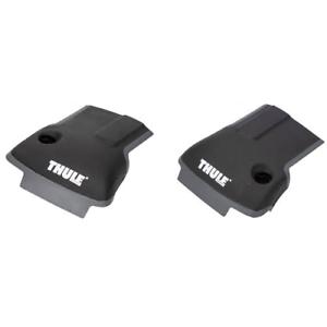 Thule Wingbar Edge 9581-9585 Foot Covers 52313 52314 Pair