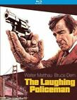 The Laughing Policeman - Blu-ray Region 1