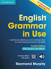 English Grammar in Use Book with Answers by Raymond Murphy Book
