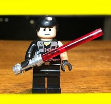 LEGO STAR WARS DARTH VADER'S APPRENTICE GALEN MAREK AUTHENTIC MINIFIGURE 7672