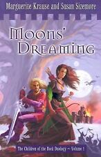 Moons' Dreaming (Children of the Rock Duology)