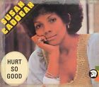 Hurt So Good [UK Bonus Tracks] by Susan Cadogan (CD, May-2003, Trojan)