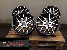 16 Zoll DBV Arizona Felgen für Audi Chrysler Lexus Rover Seat Skoda Subaru
