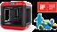 Flashforge-Finder-Printer-Single-Extruder-Perfect-First-3D-Printer-Wi-Fi-200hr thumbnail 1