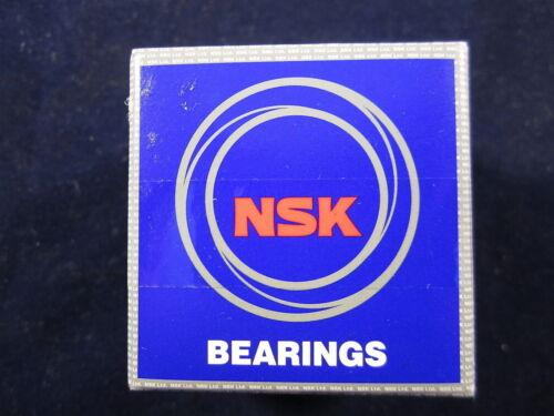 NSK Deep Groove Bearing 6911ZZ