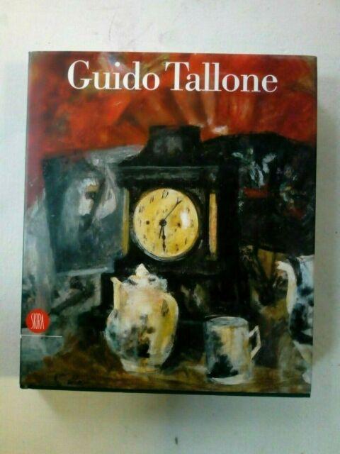 Guido Tallone. Catalogo ragionato,nuovo, nuovo....