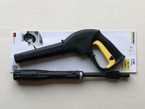 New Genuine Karcher Pressure Washer Trigger Gun Vario Lance C Clip K Series K2