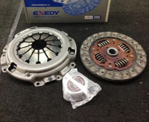 HONDA CIVIC TYPE R 2.0 TYPE-R Exedy 3 Piece Clutch Kit Inc Bearing Brand New