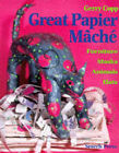 Great Papier-mache by Gerry Copp (Paperback, 1997)