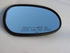 2002-2008 Jaguar S / X TYPE - Passenger RH Side Heated Mirror GLASS OEM '02 08