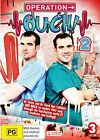 Operation Ouch : Series 2 (DVD, 2016, 2-Disc Set)