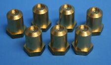 VIKING NATURAL GAS CONVERSION KIT - FOR VIKING VGRT 480 STOVE WITH 7 ORIFICES