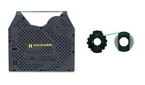 Smith Corona SR1000C 2PK Ribbon and 1PK Correction Tape Cassette Free Shipping