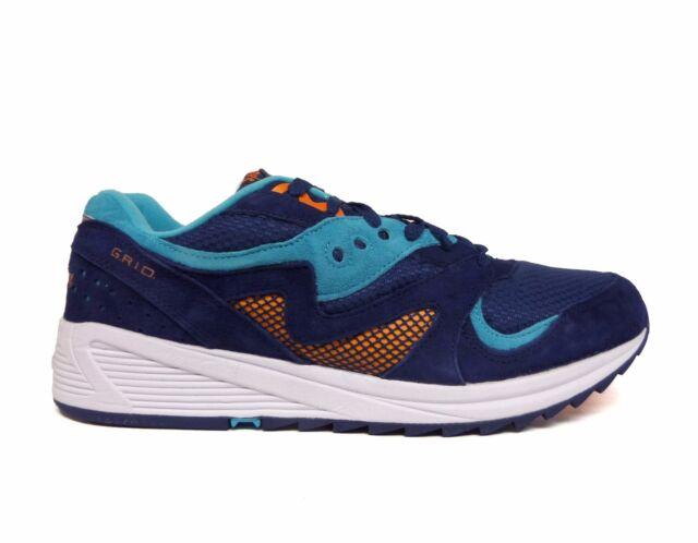 c600929f Saucony Grid 8000 CL Running Men's Shoes Size 11