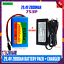 miniatura 1 - Li-ion Battery Pack For E-bike Electric Scooter 24v 28ah 7s3p With BMS + Charger