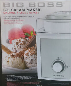 Machine-Creme-Glacee-Dessert-Sorbet-Ete-Occasion
