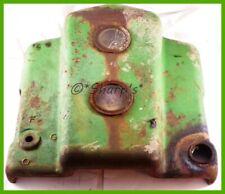 Aa1782r John Deere A Dash End Cap Instrument Panel Hand Start Tractororiginal