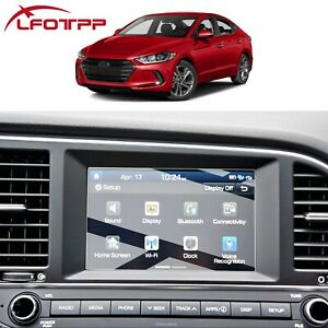 LFOTPP-Car-Navigation-Screen-Protector-Tempered-Glass-Film-For-Hyundai-Elantra