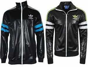 Image is loading Adidas-Originals-Mens-Classic-Retro-Chile-62-Tracksuit-