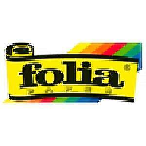 23x33cm Folia Mobilefolie 10 Bogen 0,2mm transparent